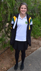 Senior School Girls Uniform
