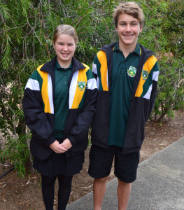 Lower School Uniform