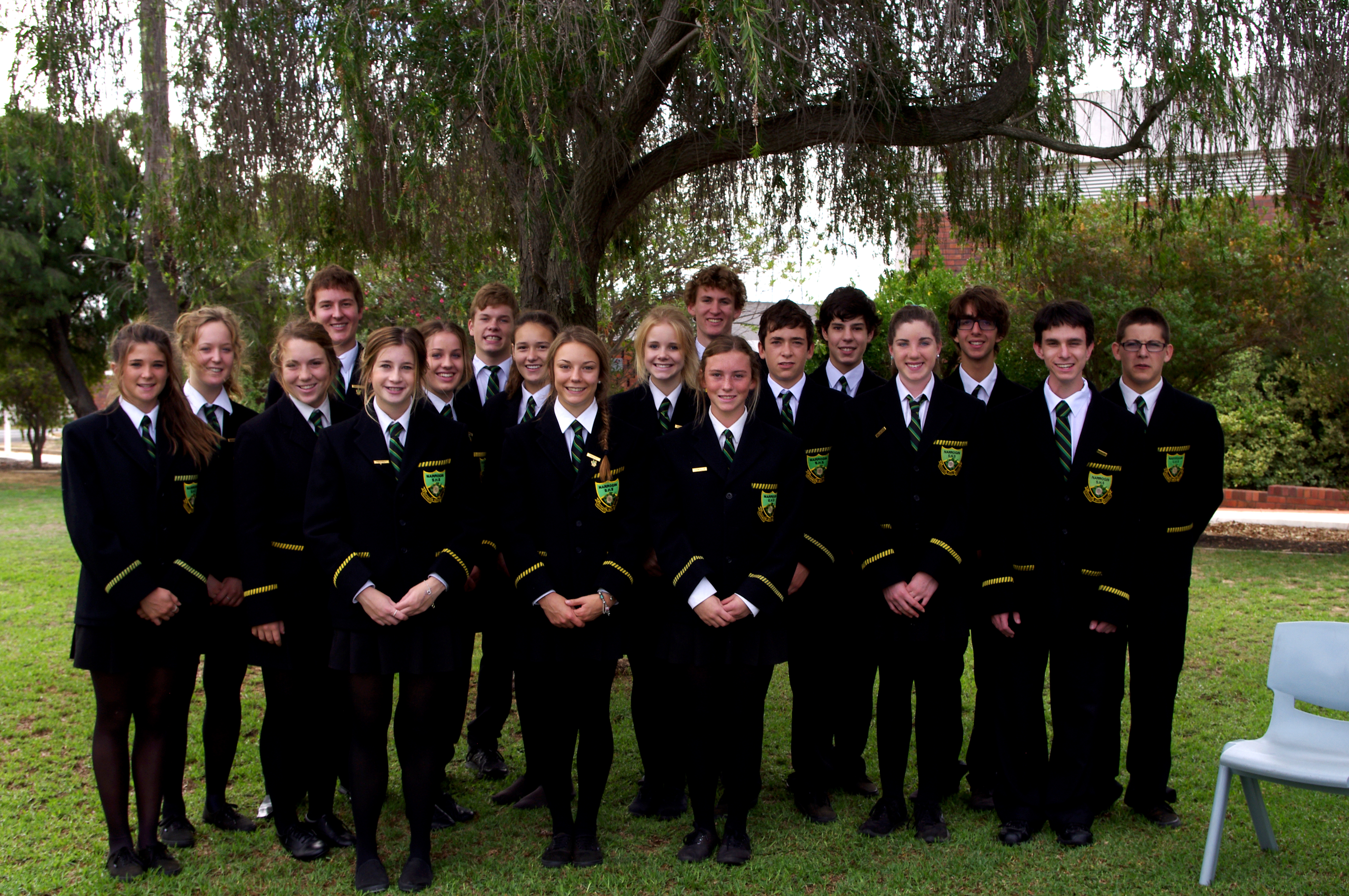 Narrogin Senior High School
